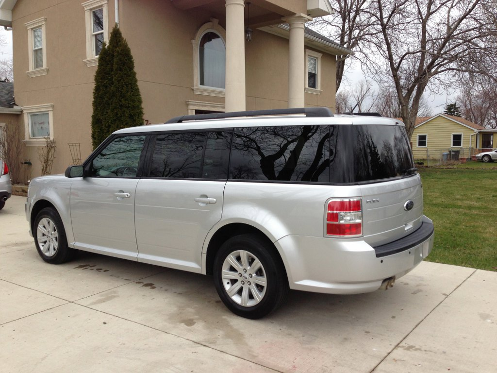 2011 ford flex sel buds auto used cars for sale in. Black Bedroom Furniture Sets. Home Design Ideas