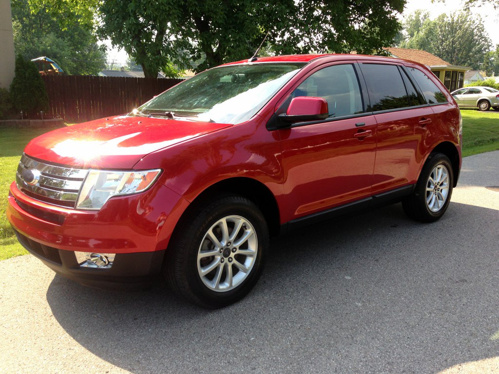 2010 ford edge sel buds auto used cars for sale in michigan buds auto used cars for sale. Black Bedroom Furniture Sets. Home Design Ideas