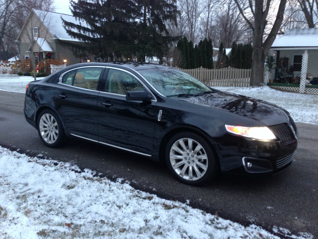 Lincoln Mks For Sale >> 2012 Lincoln Mks Awd Ecoboost Buds Auto Used Cars For Sale In