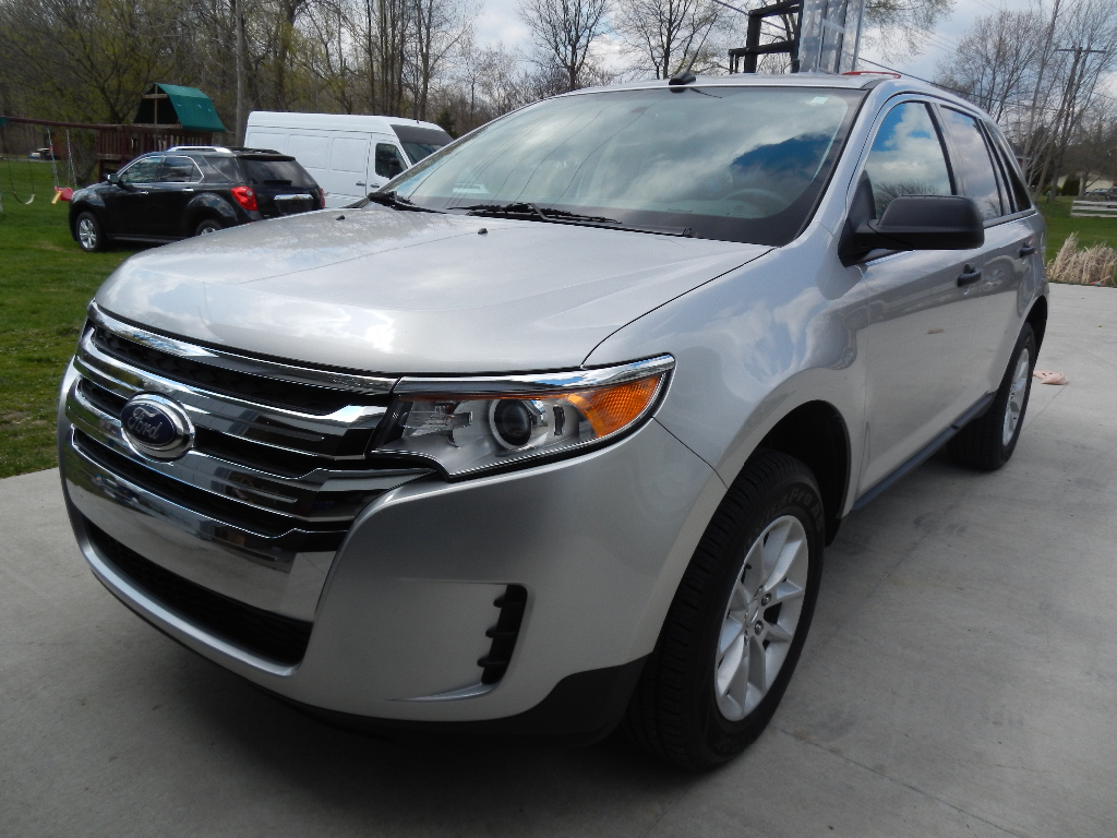 2013 ford edge se fwd 17300 buds auto used cars for sale in michigan buds auto used. Black Bedroom Furniture Sets. Home Design Ideas