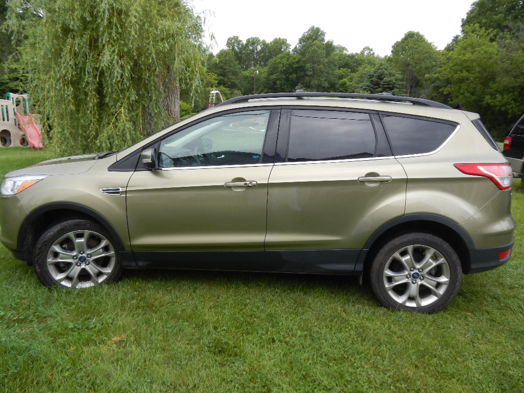 2013 FORD ESCAPE SEL AWD ECO - $17500 - Buds Auto - Used ...