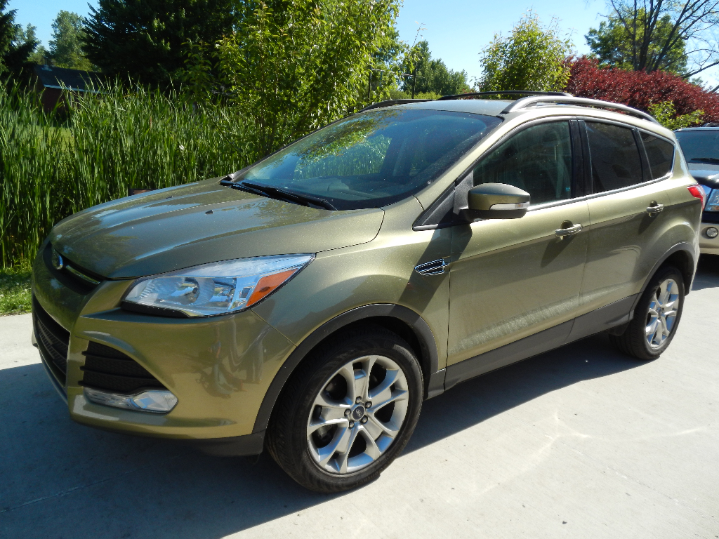 2013 ford escape sel awd eco 17500 buds auto used cars for sale in michigan buds auto. Black Bedroom Furniture Sets. Home Design Ideas