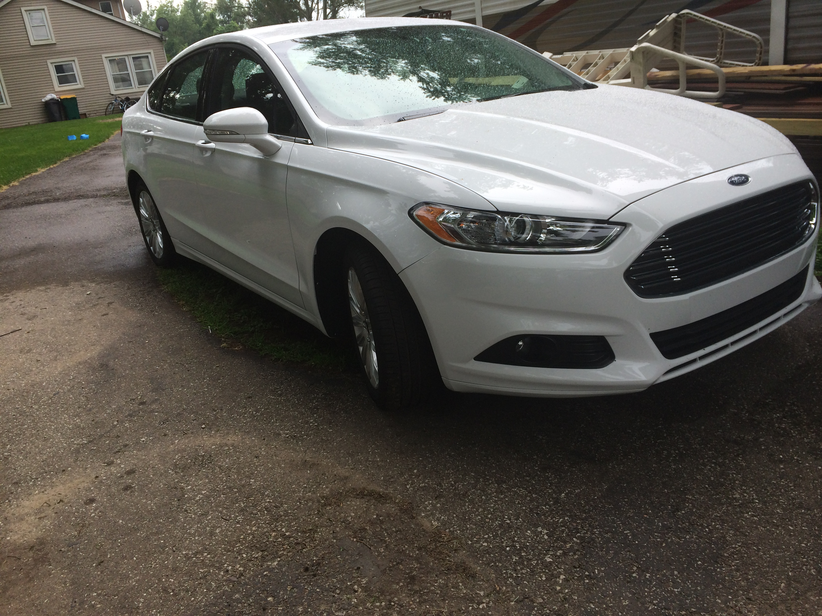2014 ford fusion se buds auto used cars for sale in michigan buds auto used cars for. Black Bedroom Furniture Sets. Home Design Ideas