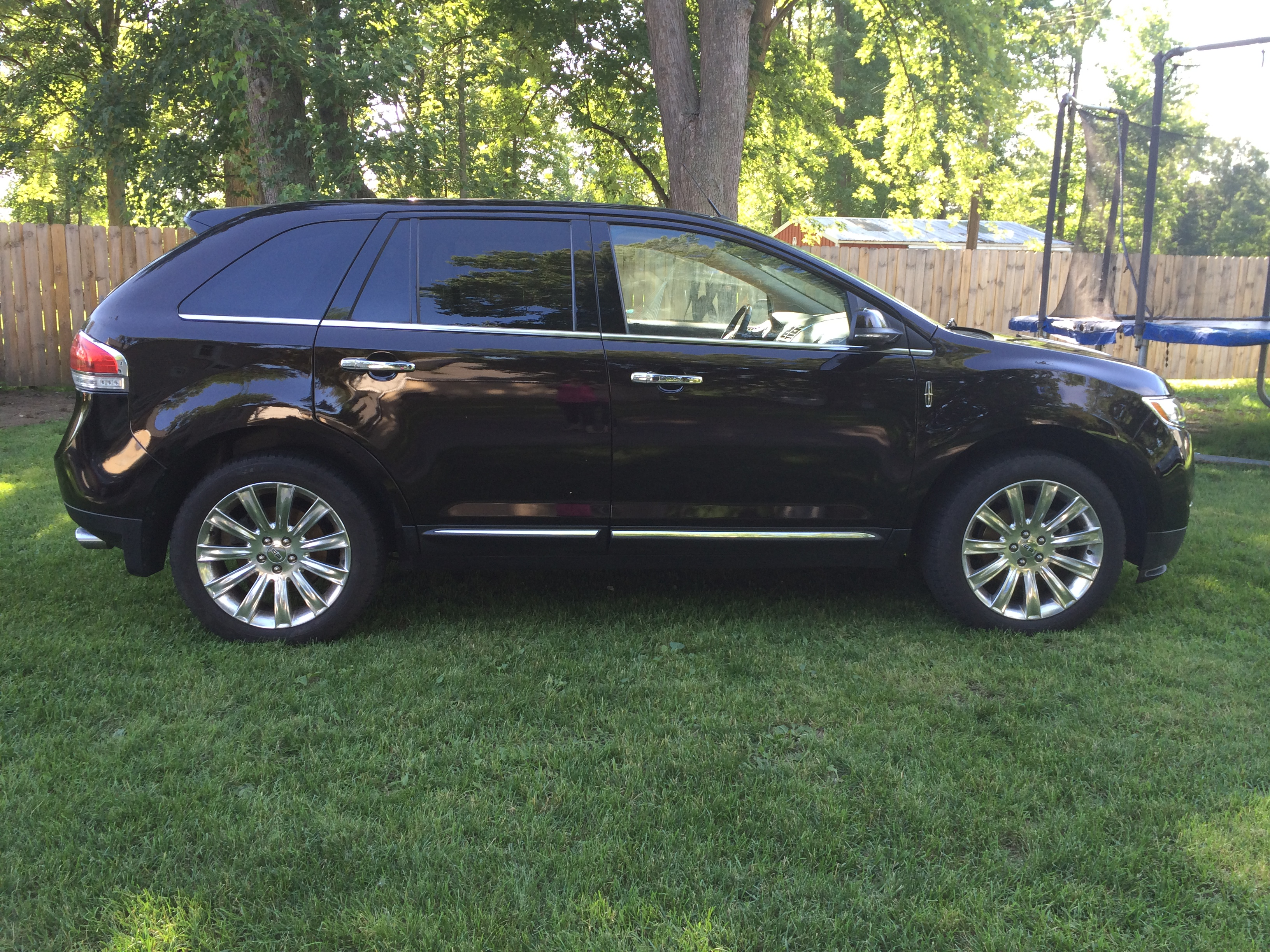 2013 lincoln mkx awd buds auto used cars for sale in michigan buds auto used cars for. Black Bedroom Furniture Sets. Home Design Ideas