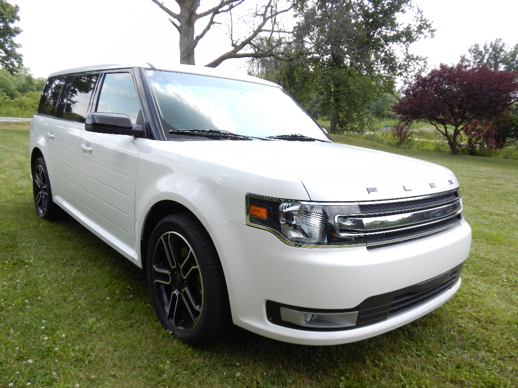 2014 ford flex sel awd call lidia 313 727 8980 buds auto used cars for sale in michigan. Black Bedroom Furniture Sets. Home Design Ideas