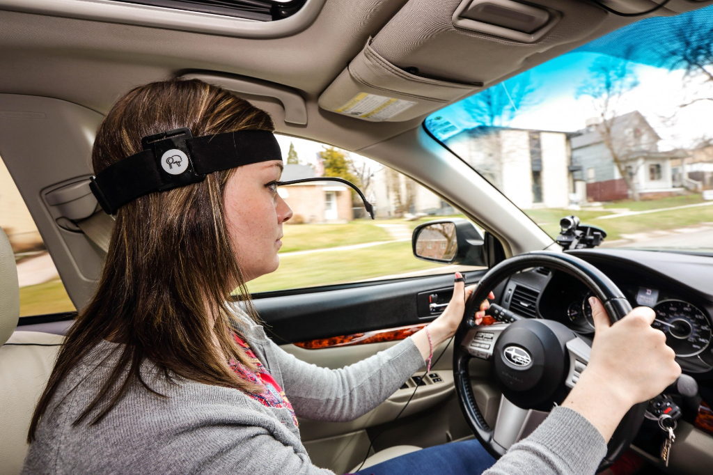 Hands Free Functionality