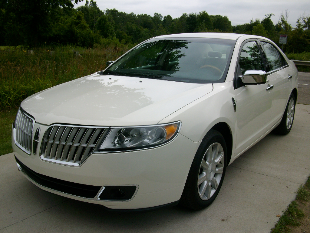 2012 Lincoln Mkz Call Lidia 313 727 8980 Buds Auto Used Cars