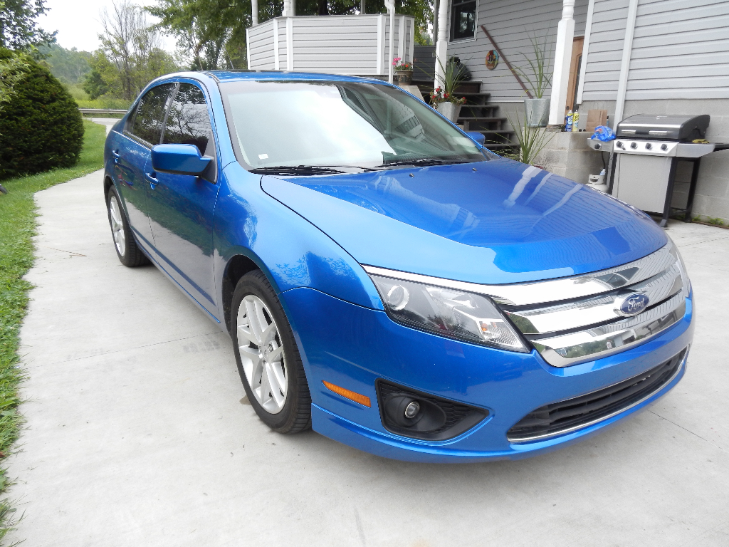 2012 ford fusion sel call or text 313 727 8980 buds auto used cars for sale in michigan. Black Bedroom Furniture Sets. Home Design Ideas