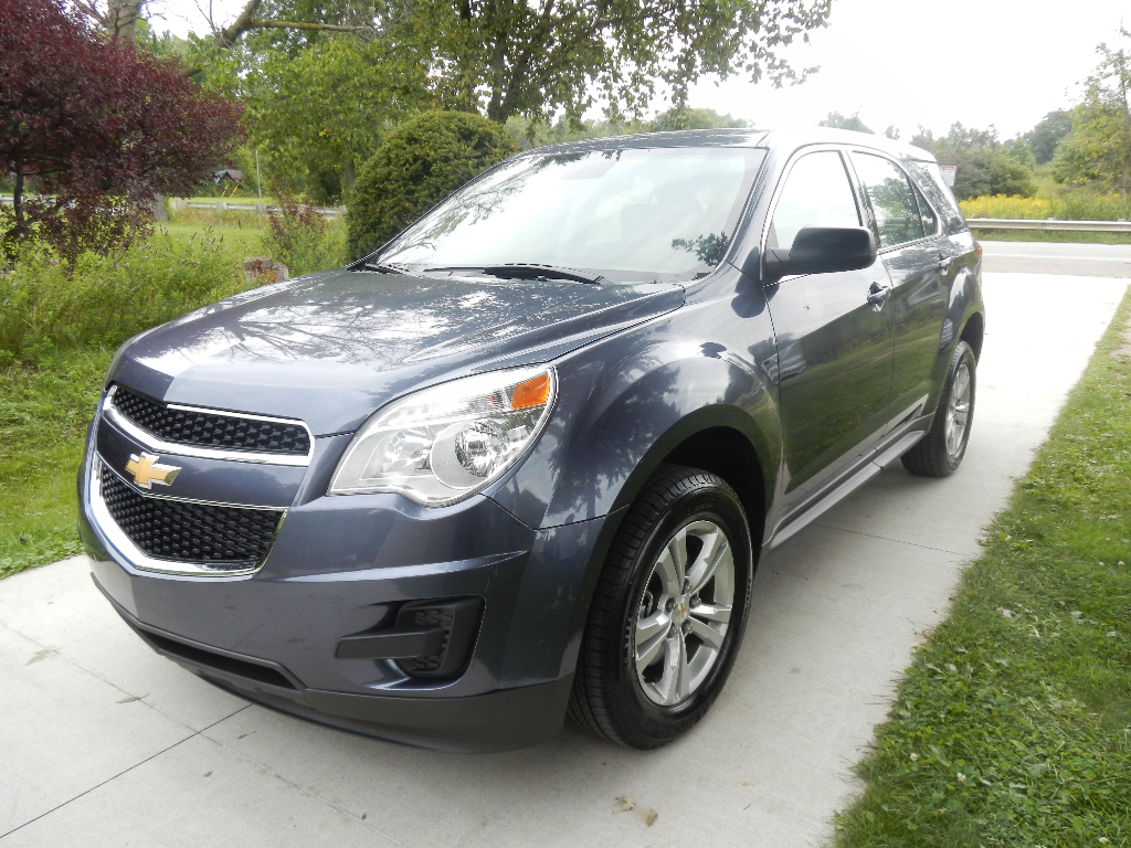2013 chevrolet equinox ls 14800 313 727 8980 lidia buds auto used cars for sale in michigan. Black Bedroom Furniture Sets. Home Design Ideas