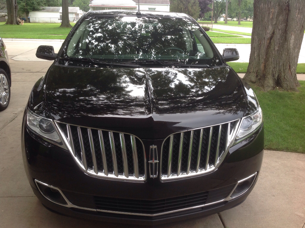 Air Mileage Calculator >> 2013 LINCOLN MKX AWD LIMITED EDITION - Buds Auto - Used Cars for Sale in Michigan - Buds Auto ...
