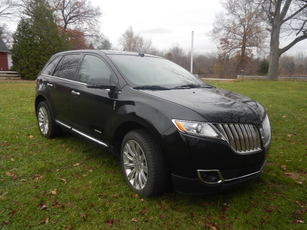 2013 lincoln mkx limited awd buds auto used cars for. Black Bedroom Furniture Sets. Home Design Ideas