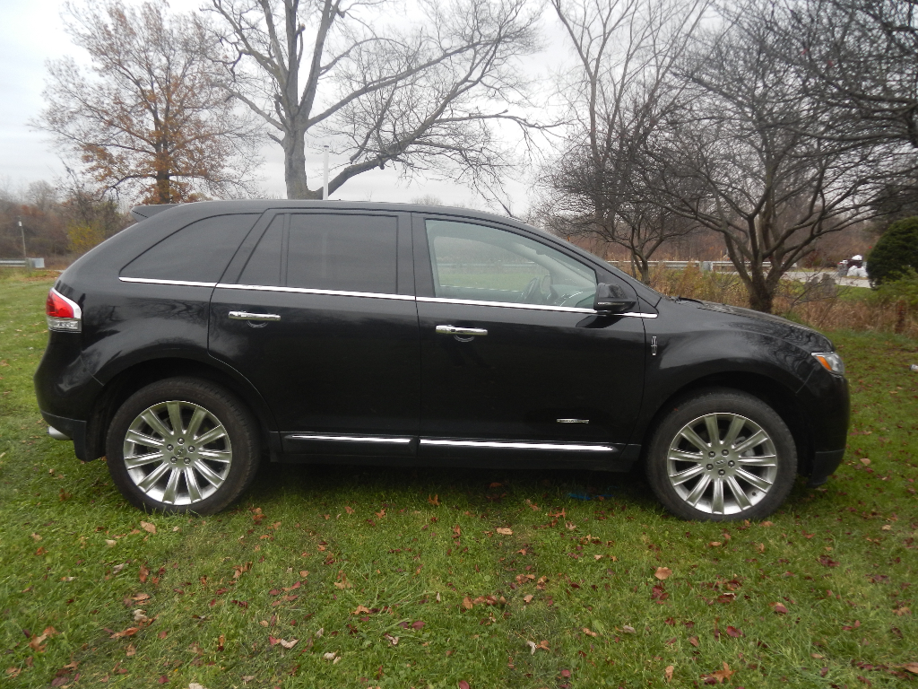 2013 LINCOLN MKX LIMITED AWD - Buds Auto - Used Cars for ...