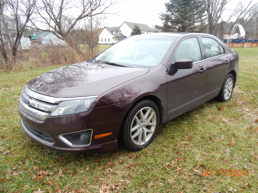 2012 ford fusion sel call lidia 313 727 8980 buds auto used cars for sale in michigan. Black Bedroom Furniture Sets. Home Design Ideas