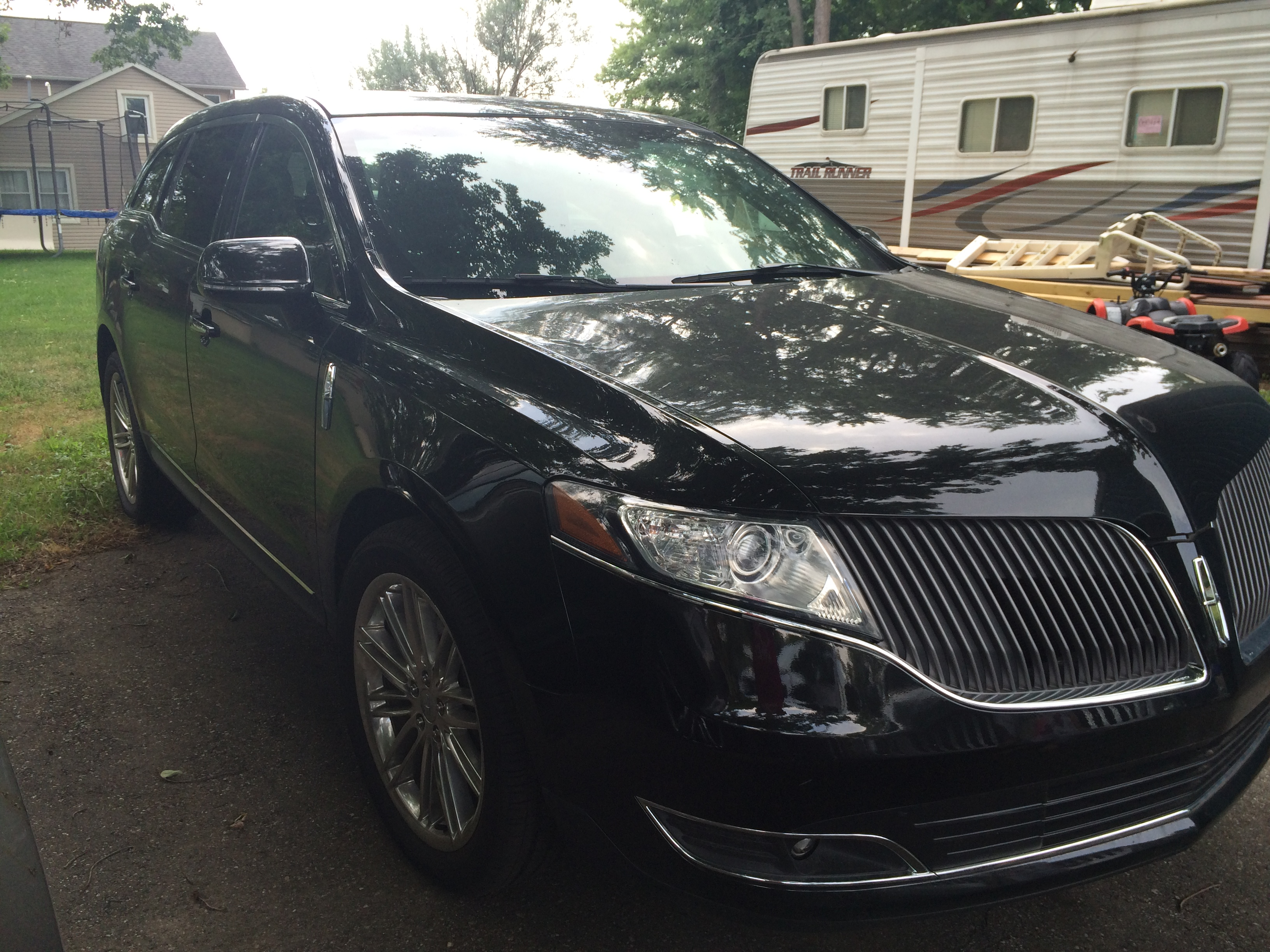 car limousine inch sale mkt black lincoln inventory for town