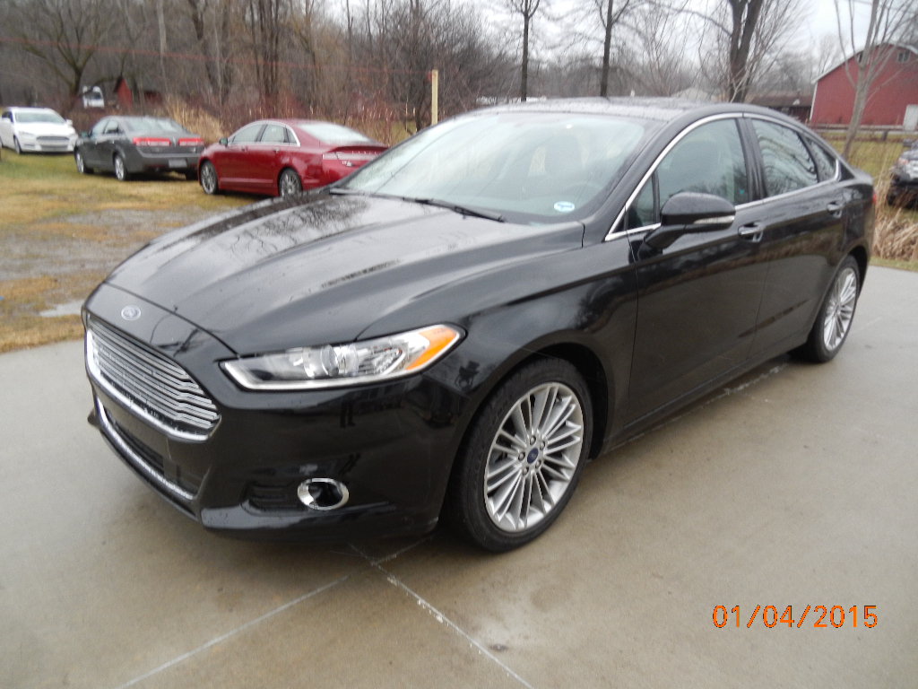 2013 ford fusion titanium call lidia 313 727 8980 16900 buds auto used cars for sale in. Black Bedroom Furniture Sets. Home Design Ideas