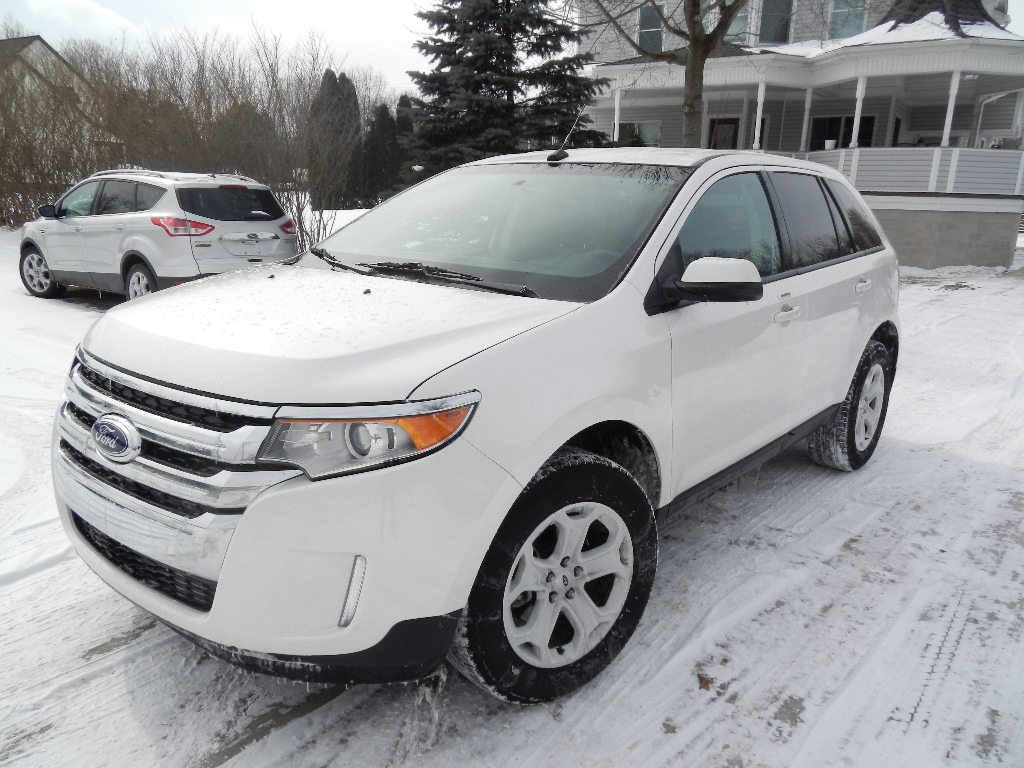 2013 ford edge sel call or text lidia 313 727 8980 buds auto used cars for sale in. Black Bedroom Furniture Sets. Home Design Ideas