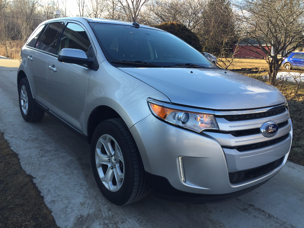 2013 ford edge sel call felicia 313 999 3098 buds auto used cars for sale in michigan. Black Bedroom Furniture Sets. Home Design Ideas