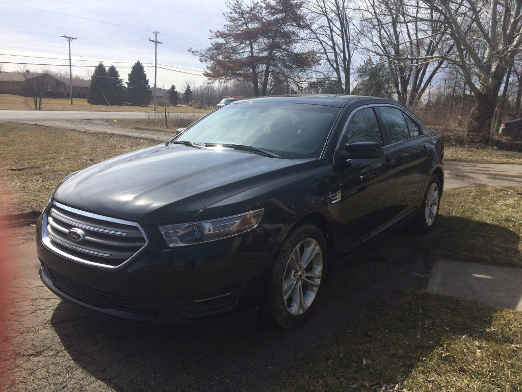 2014 ford taurus sel buds auto used cars for sale in