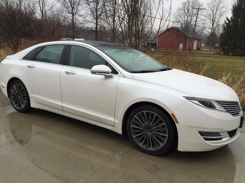 2015 LINCOLN MKZ (call Lidia 313-727-8980) - Buds Auto ...