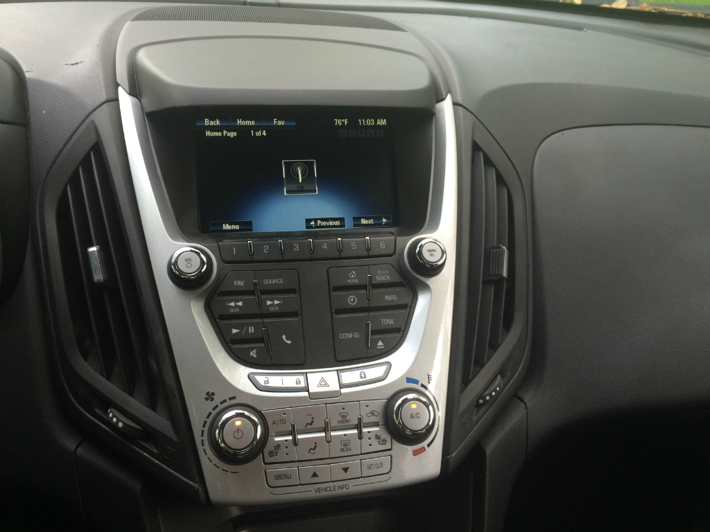 2014 CHEVY EQUINOX - Buds Auto - Used Cars for Sale in ...