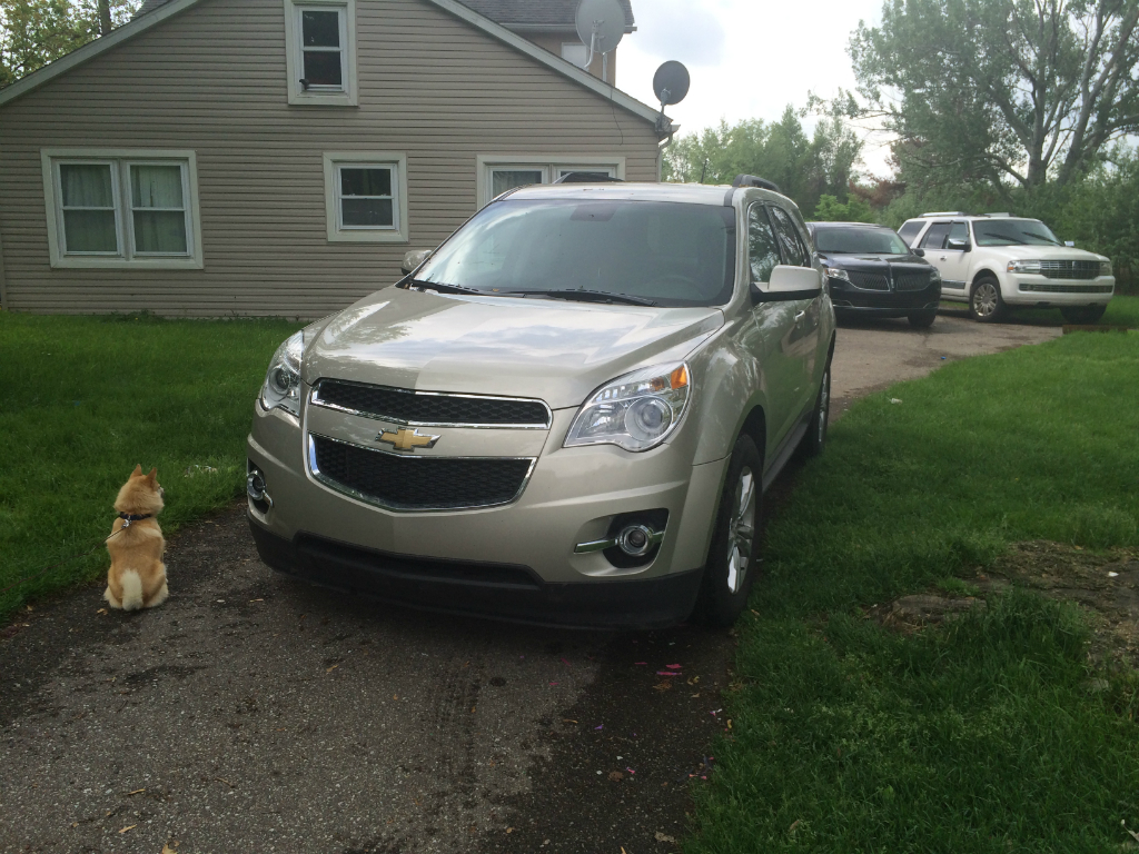 Used Cars In Michigan >> 2014 Chevy Equinox Buds Auto Used Cars For Sale In Michigan