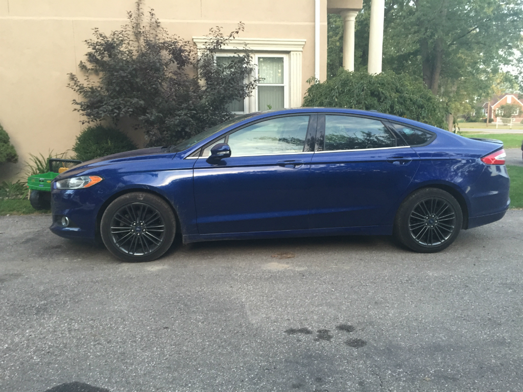 2013 ford fusion se 1 6l ecoboost call felicia 313 999 3098 buds auto used cars for sale in. Black Bedroom Furniture Sets. Home Design Ideas
