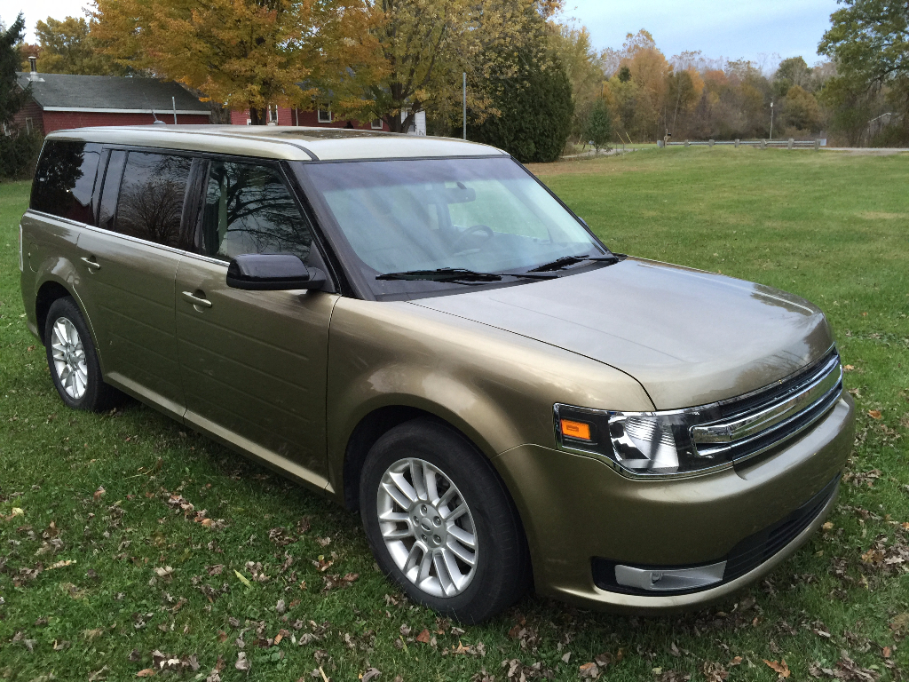 2014 ford flex sel call lidia 313 727 8980 buds auto used cars for sale in michigan buds. Black Bedroom Furniture Sets. Home Design Ideas