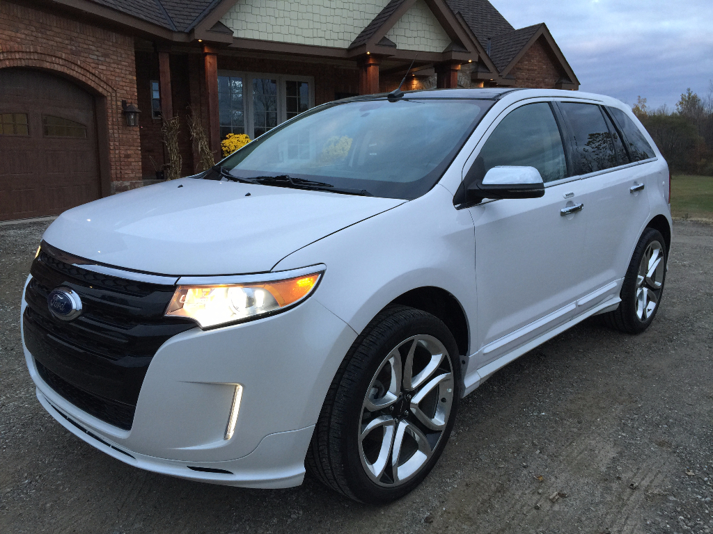 2013 ford edge sport edition buds auto used cars for sale in michigan buds auto used. Black Bedroom Furniture Sets. Home Design Ideas