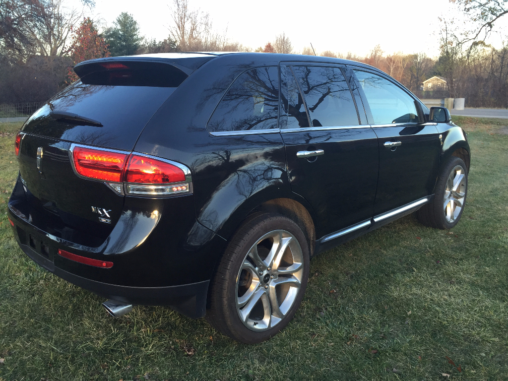 2015 Lincoln Mkx Awd Call Lidia 313 727 8980 Buds Auto