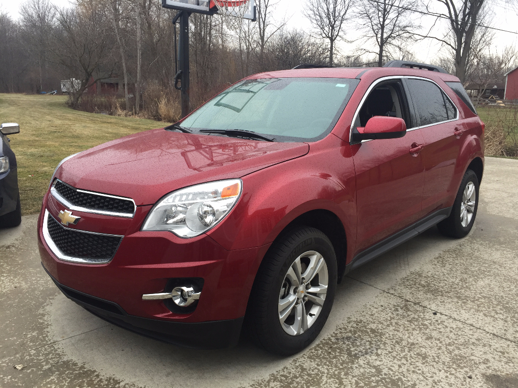 2015 chevrolet equinox lt call lidia 313 727 8980 buds auto used cars for sale in michigan. Black Bedroom Furniture Sets. Home Design Ideas