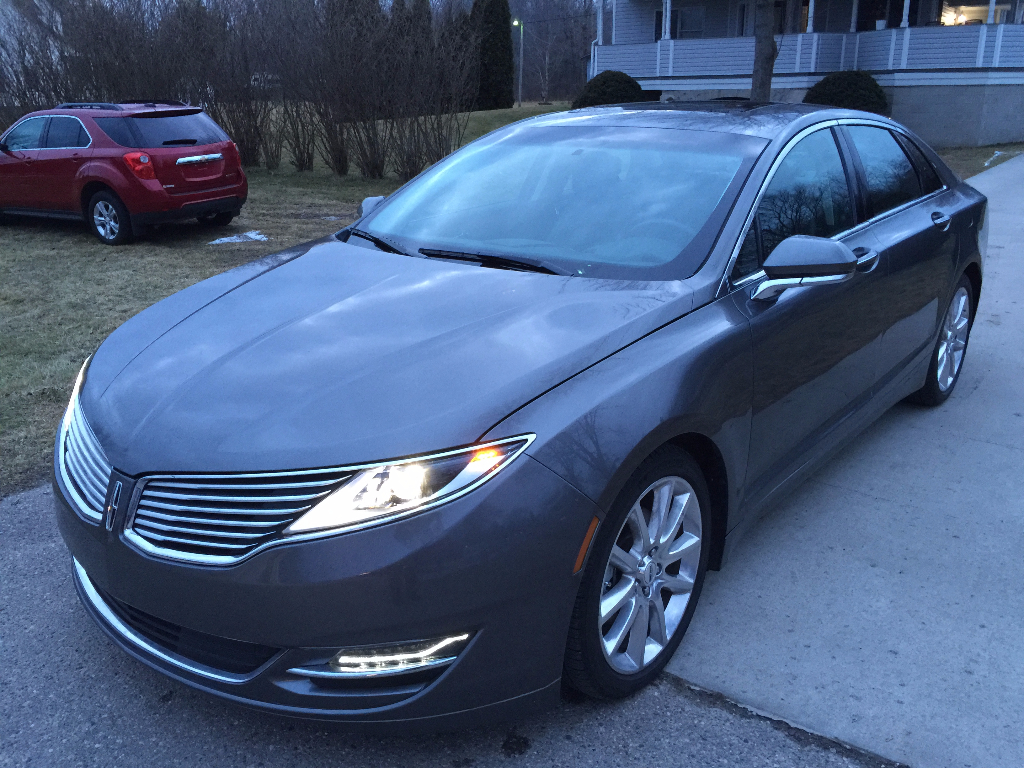 2014 lincoln mkz eco boost call lidia 313 727 8980 buds auto used cars for sale in michigan. Black Bedroom Furniture Sets. Home Design Ideas