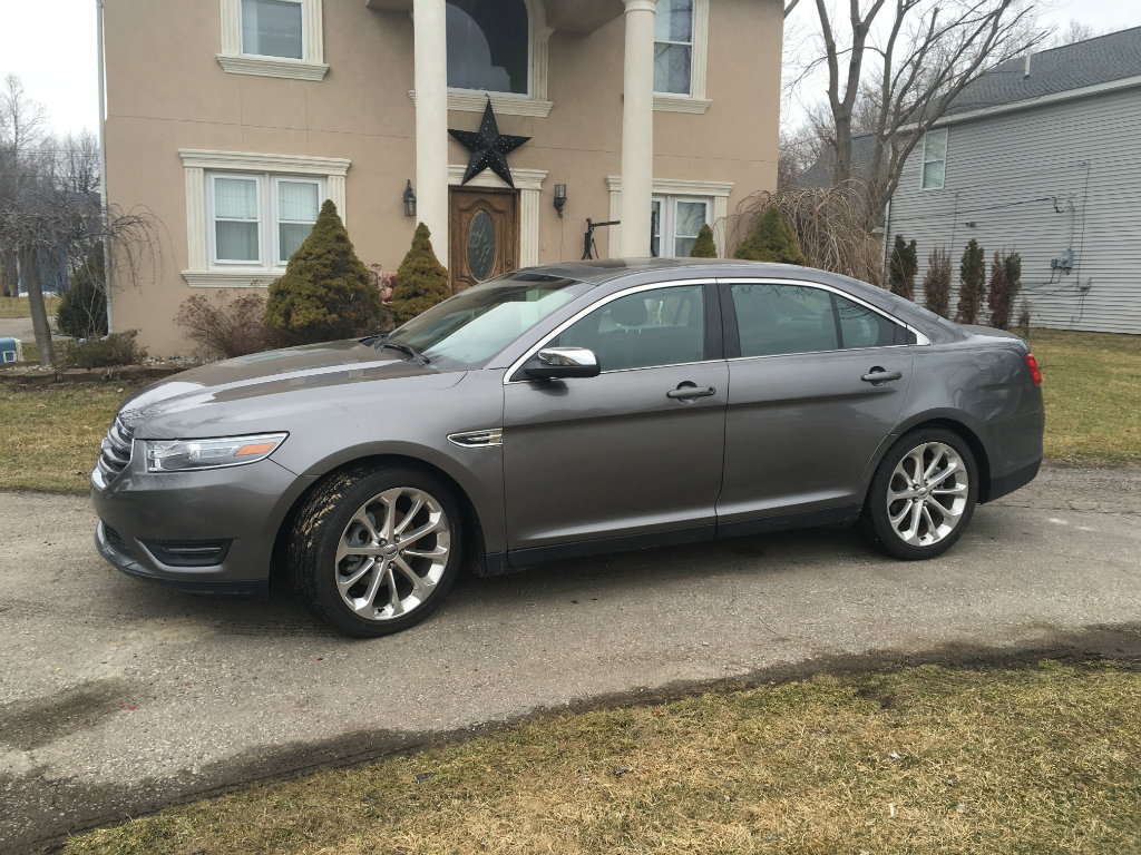 2014 Ford Taurus Limited Buds Auto Used Cars For Sale