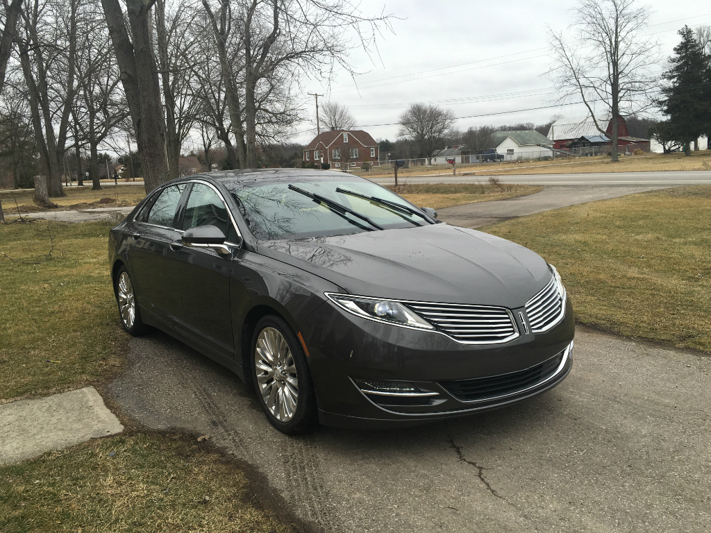 2015 lincoln mkz 2 0l ecoboost awd buds auto used cars. Black Bedroom Furniture Sets. Home Design Ideas