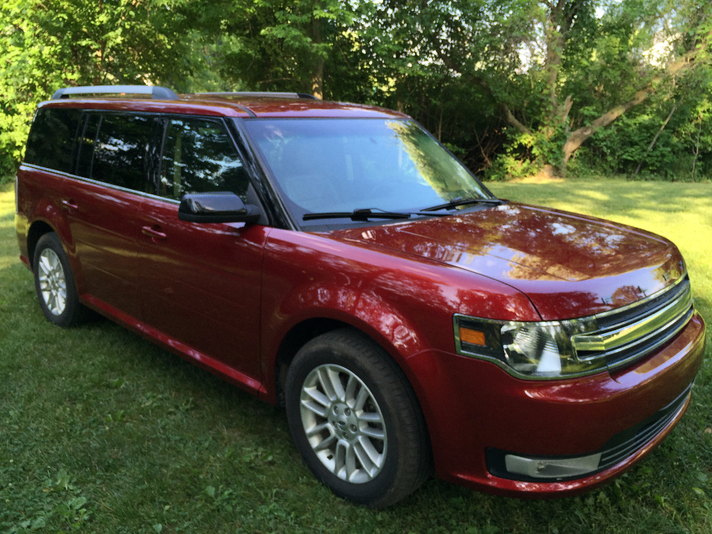 2014 ford flex sel buds auto used cars for sale in michigan buds auto used cars for sale. Black Bedroom Furniture Sets. Home Design Ideas