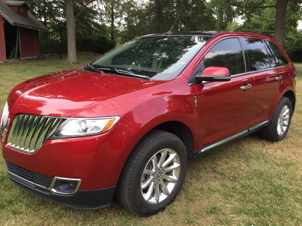 2014 lincoln mkx awd buds auto used cars for sale in michigan buds auto used cars for. Black Bedroom Furniture Sets. Home Design Ideas