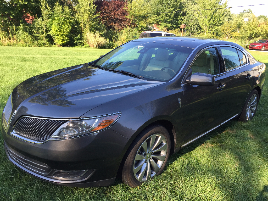Cars For Sale In Michigan >> 2016 Lincoln Mks Buds Auto Used Cars For Sale In Michigan Buds