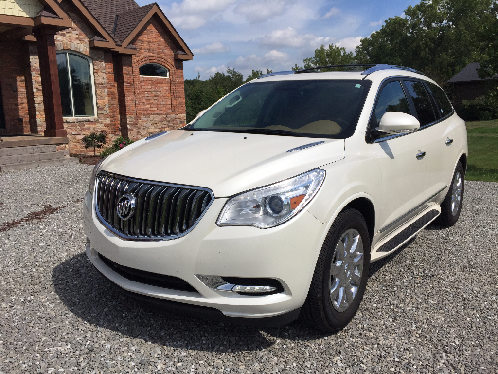 2013 buick enclave awd buds auto used cars for sale in michigan buds auto used cars for. Black Bedroom Furniture Sets. Home Design Ideas
