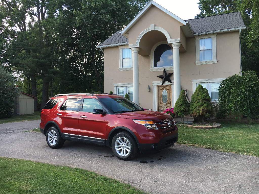2015 Ford Explorer Xlt Flexfuel Awd Buds Auto Used Cars