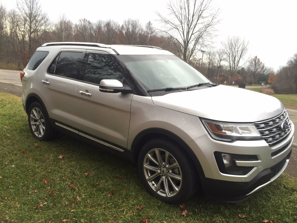 2016 ford explorer limited buds auto used cars for sale in michigan buds auto used cars. Black Bedroom Furniture Sets. Home Design Ideas