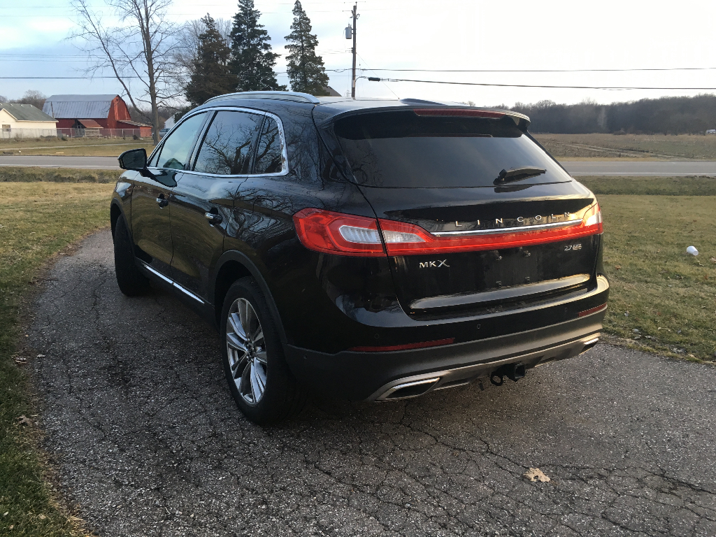 2016 lincoln mkx reserve 2 7l ecoboost awd clean title buds auto used cars for sale in. Black Bedroom Furniture Sets. Home Design Ideas