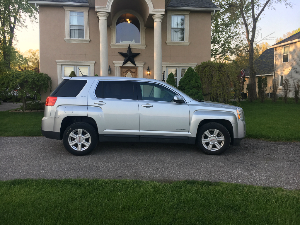 2015 gmc terrain sle 2 awd buds auto used cars for. Black Bedroom Furniture Sets. Home Design Ideas