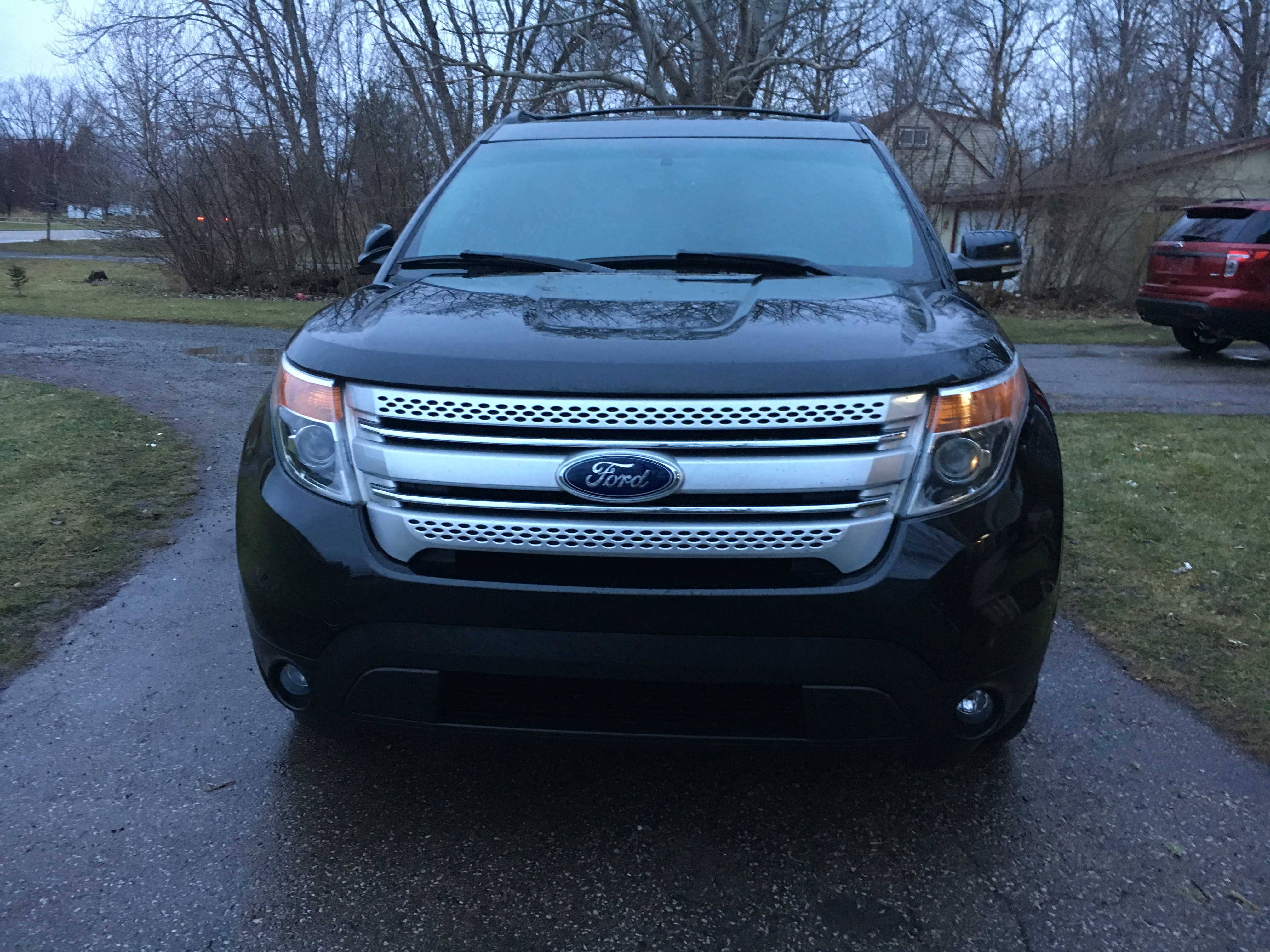 certified owned inventory fwd explorer pre xlt sport utility ford in