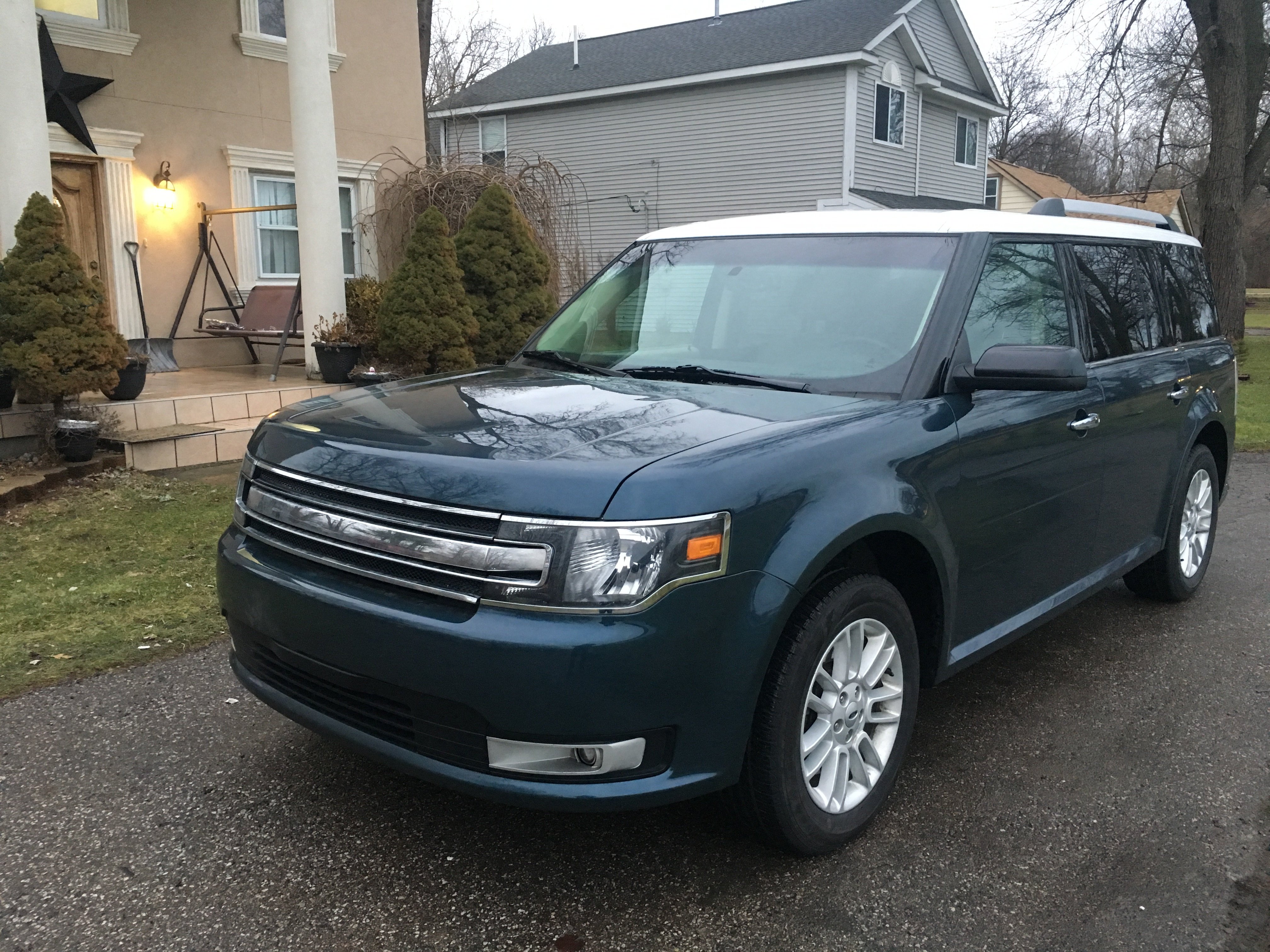 2016 ford flex sel awd buds auto used cars for sale in michigan buds auto used cars for. Black Bedroom Furniture Sets. Home Design Ideas