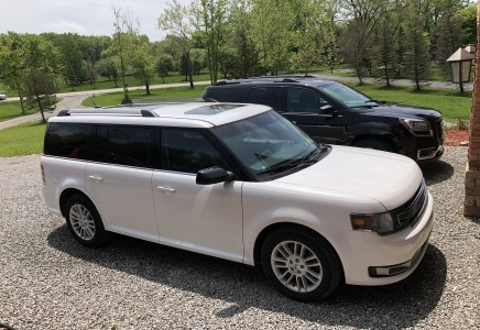 2014 Ford Flex Sel Awd Buds Auto Used Cars For Sale In
