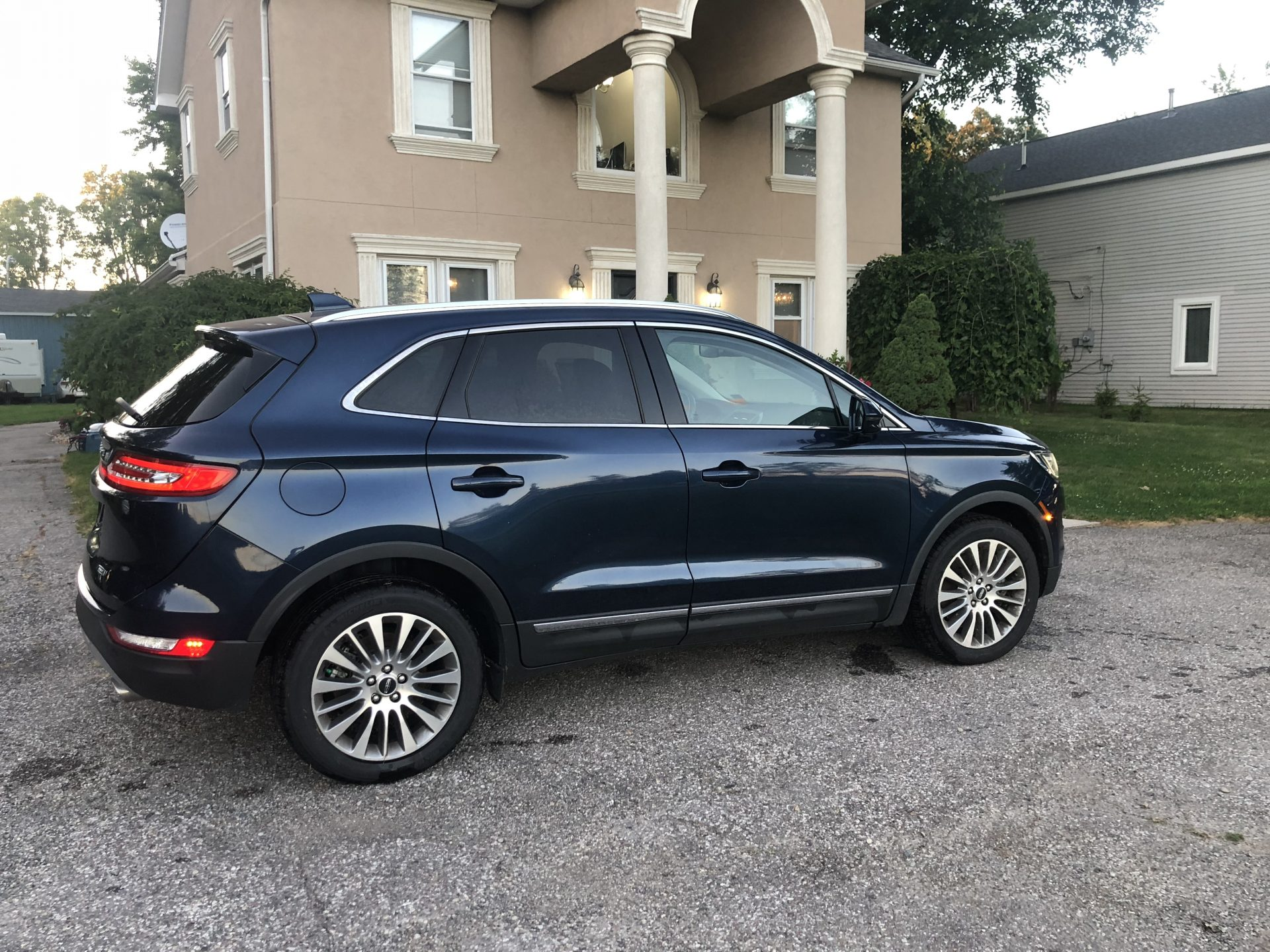 2017 LINCOLN MKC RESERVE AWD - Buds Auto - Used Cars for ...