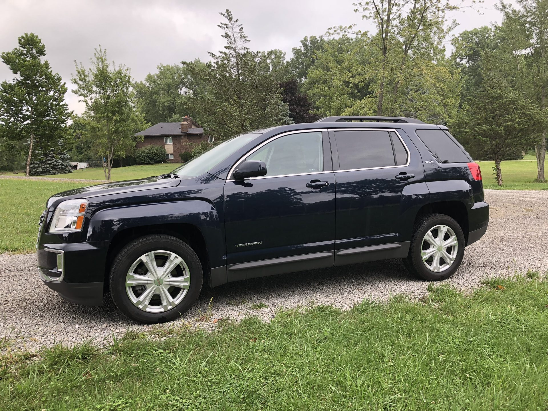 2017 gmc terrain fwd sle buds auto used cars for sale in michigan buds auto used cars. Black Bedroom Furniture Sets. Home Design Ideas